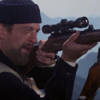 Flashback: Photographing The Deer Hunter