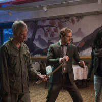The Defenders / Matthew J. Lloyd, CSC