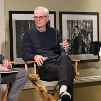 Clubhouse Conversation: ASC Members Caleb Deschanel and Robert Legato on The Lion King