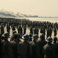 Watch Dunkirk Discussion with Hoyte van Hoytema, ASC, FSF, NSC