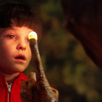 Flashback: The Cinematography of E.T.