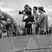 Japan's Master of Monsters — Eiji Tsuburaya