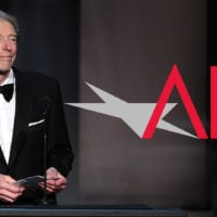 Frederick Elmes, ASC Honored by AFI