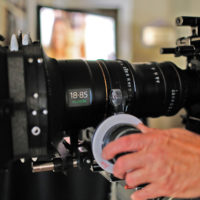 ASC Hosts Fujinon Day for Hands-On Lens Demos