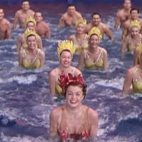 Busby Berkeley's Clockwork Chorines