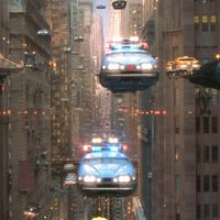 Fantastic Voyage: Creating the Futurescape for The Fifth Element