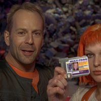 Astral Grandeur: The Fifth Element Offers a New Sci-Fi Aesthetic