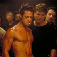 Beyond The Frame: Fight Club