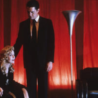 Wrap Shot: Twin Peaks: Fire Walk With Me