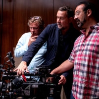Ford v Ferrari: Inside the Arena with Director James Mangold
