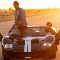 Join Phedon Papamichael, ASC, GSC at the Clubhouse for a Discussion onFord v Ferrari