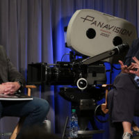 Clubhouse Conversation: Phedon Papamichael, ASC, GSC on Ford v Ferrari