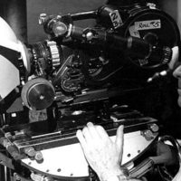 Cinematic Glory: Freddie Francis, BSC