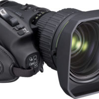 Fujinon UA24x7.8 Zoom Added to UA Series For UHD