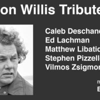 Gordon Willis Tribute - KLUTE