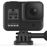 GoPro Introduces Hero8 Black, Max, Mods