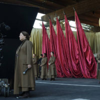 The Handmaid's Tale: Rules of Engagement