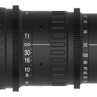 Laowa 25-100mm (T2.9) Lightweight Zoom Joins Venus Optics Lineup
