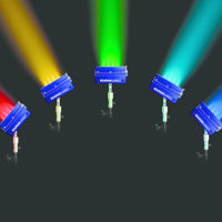 Outsight Micro Colour LED