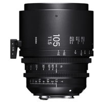Sigma Offers Trio of New High Speed Primes