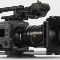 Sony CineAlta Venice Updates