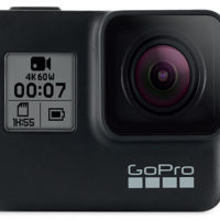 GoPro's Latest Flagship Action Camera: HERO7 Black