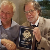 Henner H. Hofmann, ASC, AMC Honored by Society in Mexico