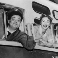 Wrap Shot: The Honeymooners (1955-'56)