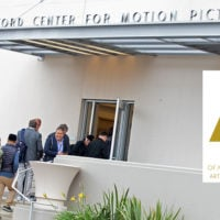 ICS 2018 — Academy of Motion Picture Arts & Sciences: ACES and More