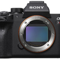 Sony Introduces Alpha 7R IV Camera
