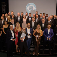 First Annual IMAGO International Awards For Cinematography Celebrates Excellence