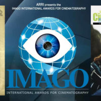 American Cinematographer to be Honored with IMAGO Award