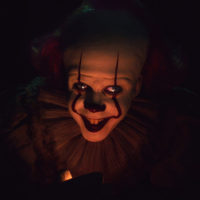 Evil's Second Act: It Chapter Two