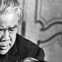 Man on the Cover: James Wong Howe, ASC