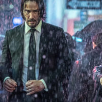 Slayin' in the Rain: John Wick Chapter 3 — Parabellum
