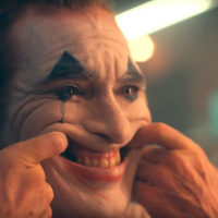 Joker / Lawrence Sher, ASC