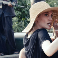 ASC to Honor Angelina Jolie with Board of Governors Award