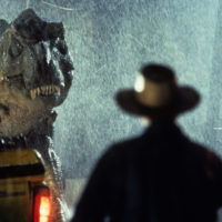 Jurassic Park:When Dinosaurs Rule the Box Office