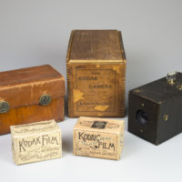George Eastman Museum Acquires Key Items in Cinematography History