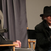 Clubhouse Conversation: Edward Lachman, ASC on Dark Waters