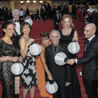 Cannes 2013: Rousselot receives ExcelLens from Angenieux