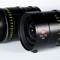 Leitz to Introduce First Zoom Lenses, New Primes