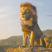 Join ASC members Caleb Deschanel and Robert Legato at the Clubhouse to Discuss The Lion King