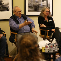 ASC Hosts Loyola Marymount Students for Education Panel