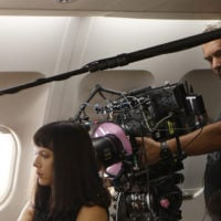 Interview - Luc Besson 1