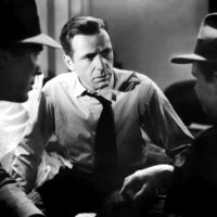 Flashback: The Maltese Falcon