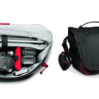 Manfrotto Offers Pro Light Bumblebee Camera Bag Family