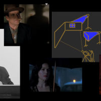 Cannes Seminar with Peter Suschitzky, ASC - part 1