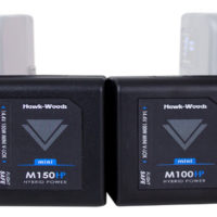 Mini V-Lok Battery from Hawks-Woods
