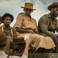 Join Rachel Morrison, ASC at the Clubhouse to Discuss Mudbound